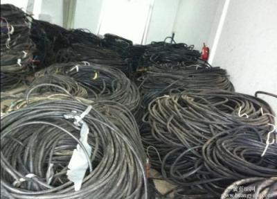 惠安回收电机线惠安电线回收