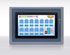 显控10.2寸液晶SK-102HE触摸屏采购找观科