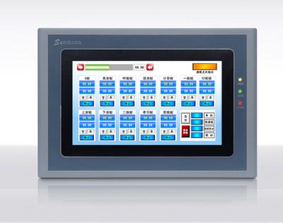 显控4.3寸液晶SK-050HE触摸屏显控SK人机界