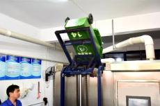 湿垃圾资源化处理设备是什么与有机垃圾处理