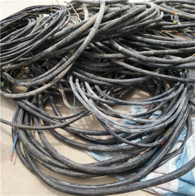 潍坊电缆回收--货量不限