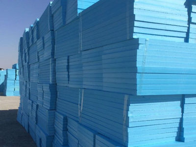 黄石市邦华外墙挤塑聚苯板保温板生产厂家