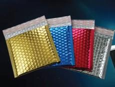 复合气泡袋 复膜气泡袋生产厂家 专业气泡袋