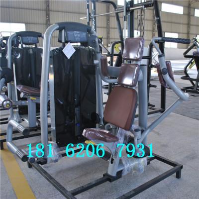 健身房商用蝴蝶機訓練器蝴蝶飛鳥訓練器廠家