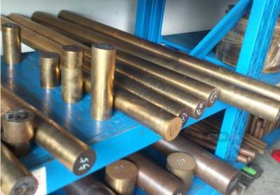 C95710铜合金执行标准