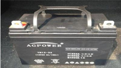 AGPOWER蓄电池UPS专用