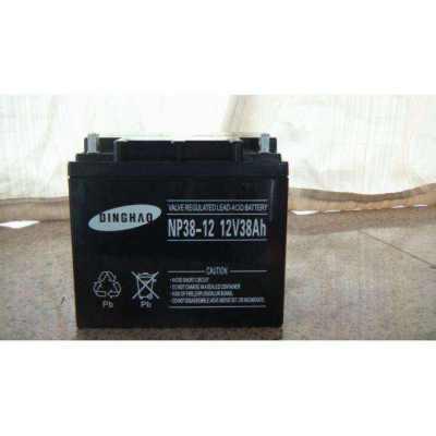 鼎好NP120-12蓄电池UPS不间断电源