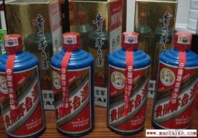 房山回收贵州飞天茅台酒多少钱一瓶今天价格