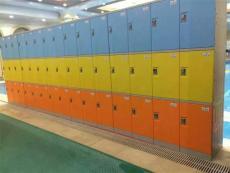 供应济宁全塑料储物柜生产订制厂家