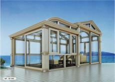 长沙德技双品阳光房玻璃房雨棚厂家直销