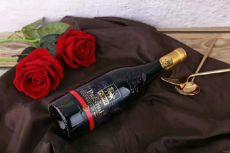 波美狮金标红葡萄酒