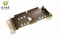 精密五金冲压件 不锈钢冲压件加工 五金弹片