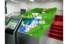水电站沙盘模型价格
