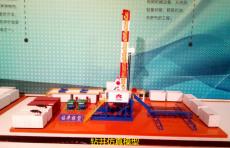 湖南模型厂家供应抽油机模型