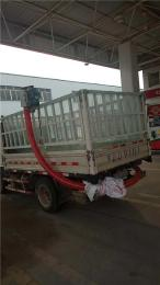 软管吸谷机/小麦玉米装车机/6米软管吸粮机
