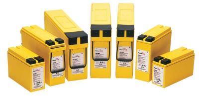 美国PowerSafe艾诺斯蓄电池12V62F 12V62AH