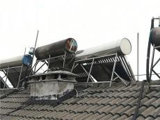 張家港專業太陽能維修漏水不上