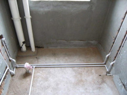 太原学府街维修水管漏水电话更换上下水管