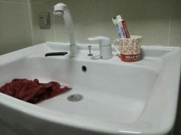 太原体育路安装脸盆浴室柜浴缸马桶维修水管
