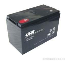 长光SE640 6V4AH蓄电池UPS不间断电源