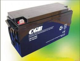 长光SE670 6V7AH蓄电池免维护通用
