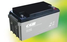 长光SE1214 12V1.4AH蓄电池UPS不间断电源