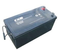 长光SE1270 12V7AH蓄电池免维护通用