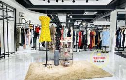 时尚女装麦嘻乐高端广州夏季女装品牌服饰一
