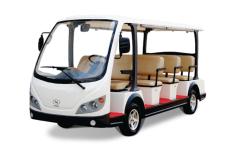 昆明新款14座电动观光车质惠品牌