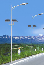 西安太阳能路灯厂家