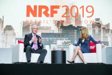 2020年全美零售聯盟展NRF