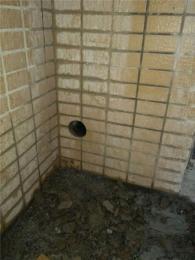 维修卫生间防水漏水做防水补漏修理楼顶漏水