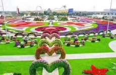 人物园林绿雕花坛生产工厂艺术