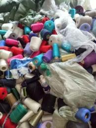 广州回收羊绒纱线再生利用公司