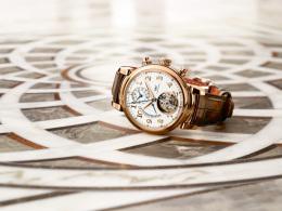 嘉興二手朗格手表回收流程