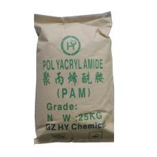 供應高效聚丙烯酰胺/洗沙PAM廣東湛江惠州