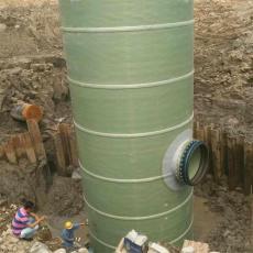 重庆一体化预制泵站/污水提升器定制厂家