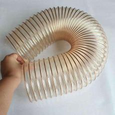 工业PU钢丝软管.TPU塑防电润管.PU钢丝软管.