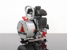 1 Q型液压机动泵