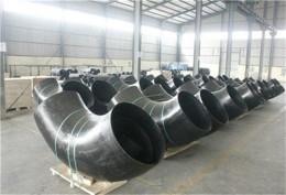 碳钢国标优质弯头正规厂家