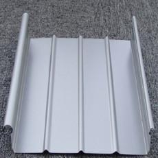 厂家生产直销65-400/430铝镁锰屋面板