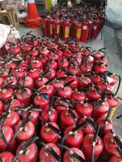 灭火器充装要求 深圳华安消防
