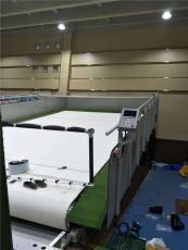 滑雪練步機冰雪學校必備 室內滑雪模擬器