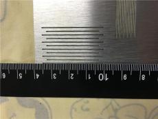 標尺廠家定做 制作標尺 不銹鋼直尺 刻度尺