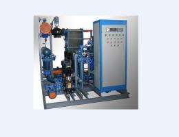 供甘肃汽水换热采暖换热机组和临夏换热器