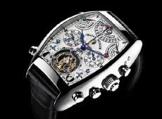 揚州二手百達翡麗手表回收流程