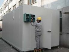 宜興專業冷庫維修安裝一條龍服務