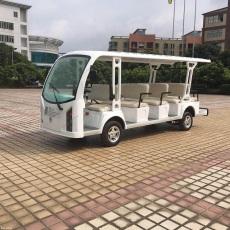 昆明觀光游覽電動車質惠品牌ZHLY003