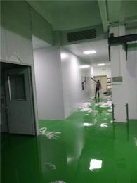 凤岗清溪车间改造工程彩钢板隔墙吊顶