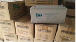 聚能蓄电池MF12-50 12V50AH风能发电专用